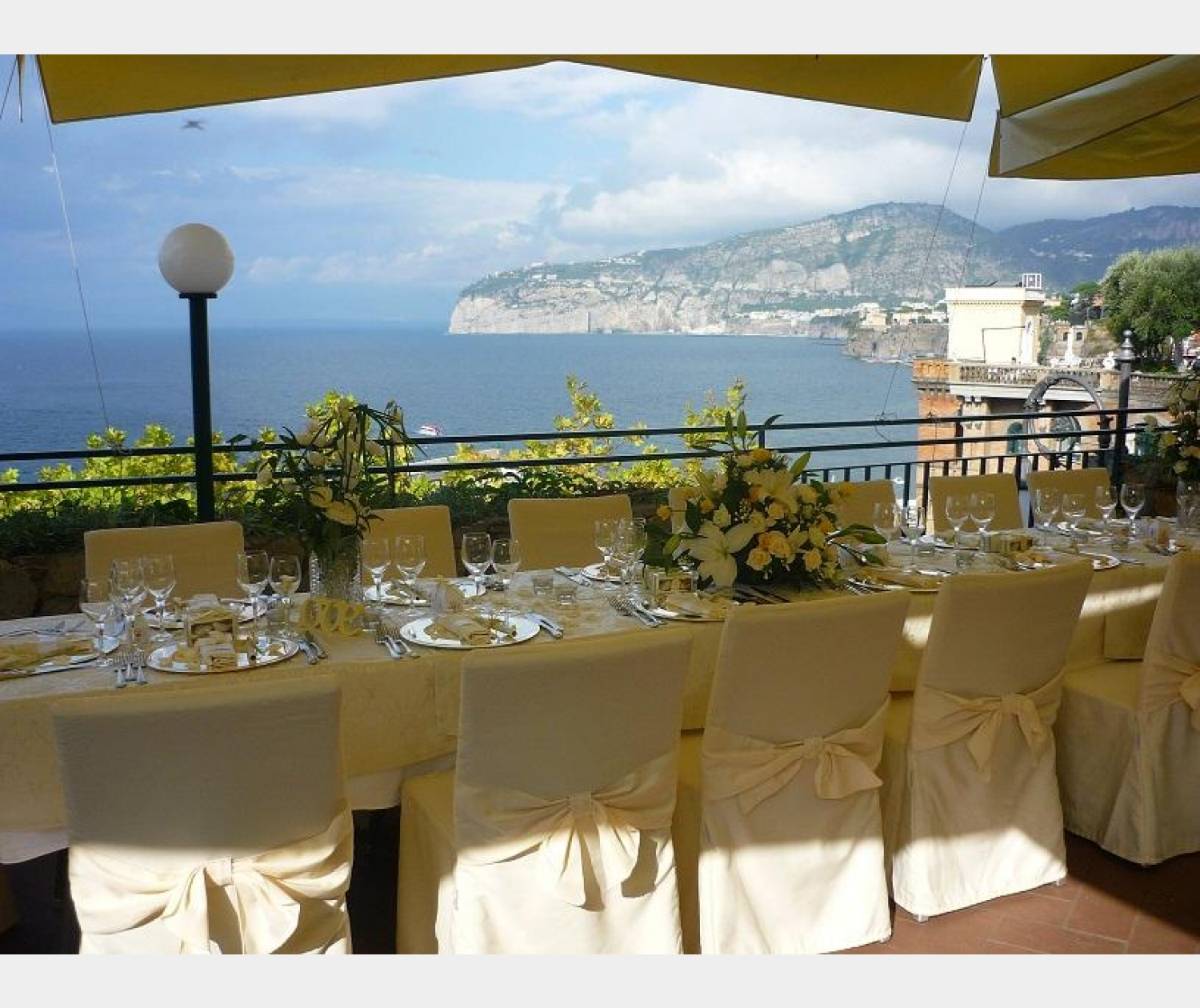 DREAM WEDDINGS in ITALY!