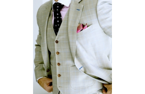 Roodduke Made To Measure Tailoring