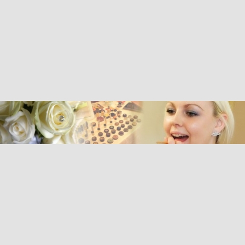 A & S Beauty - Wedding and Special Occasion Make Up
