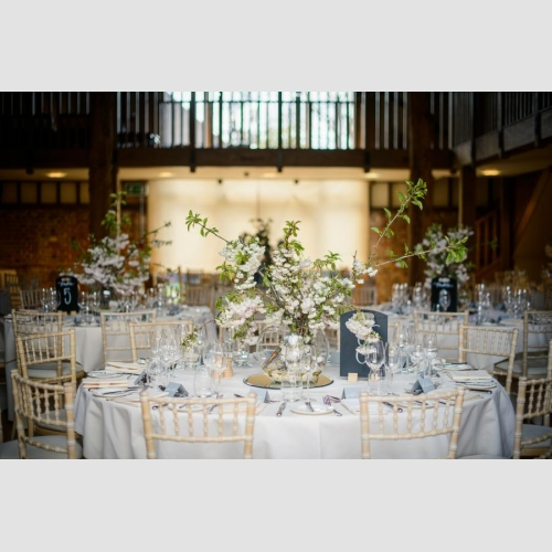 Monet Events - Full Wedding Service
