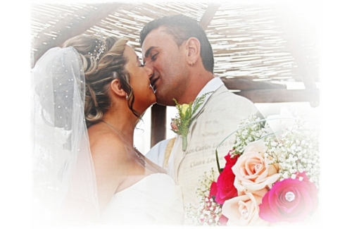 Wedding celebrant Tenerife