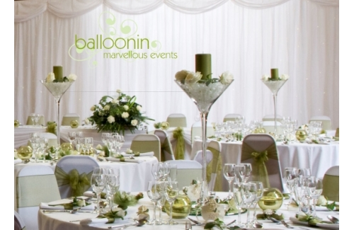Balloonin' Marvellous Events