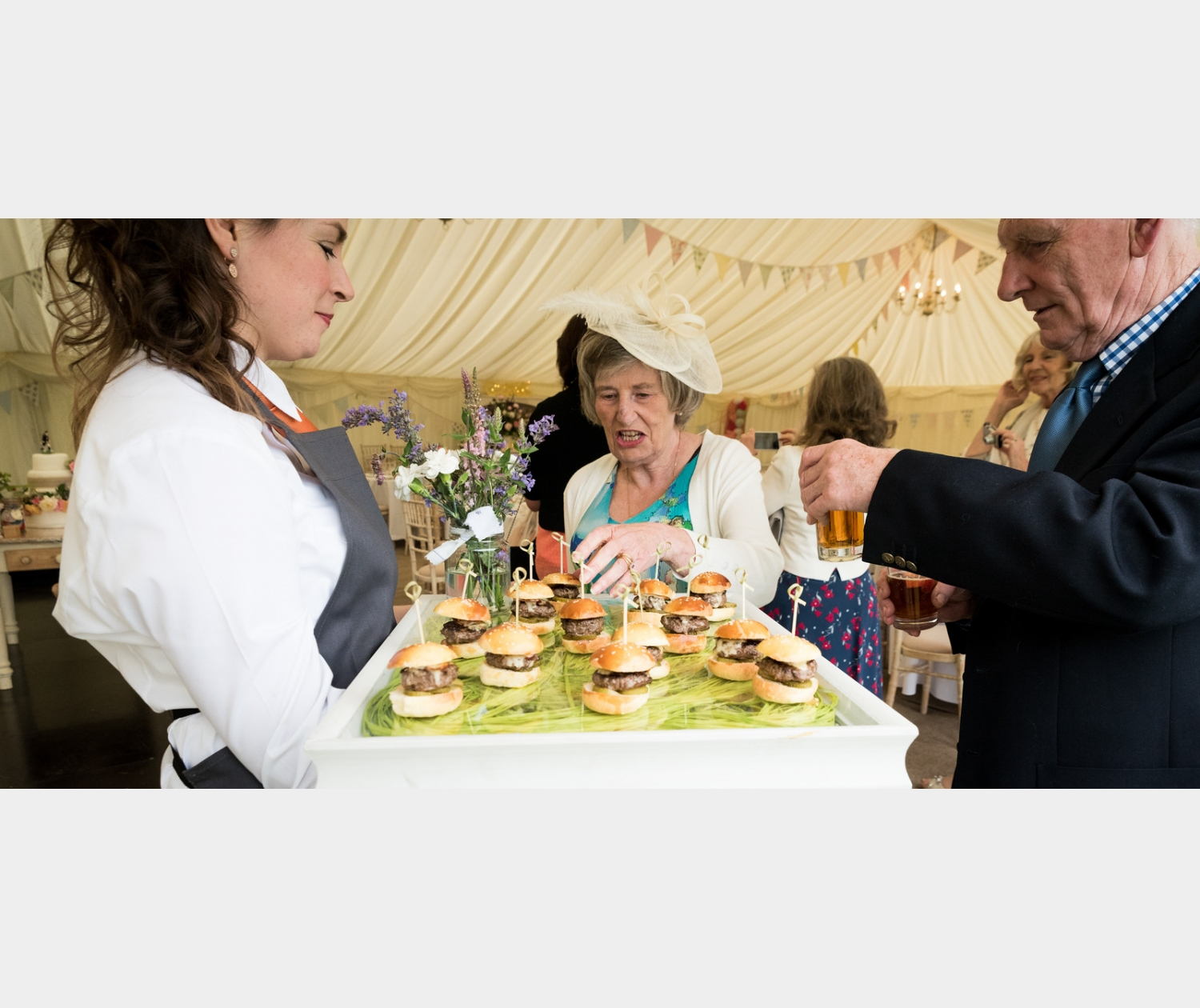 Ginger Catering Company