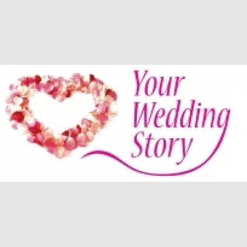 Your Wedding Story - bespoke wedding diaries