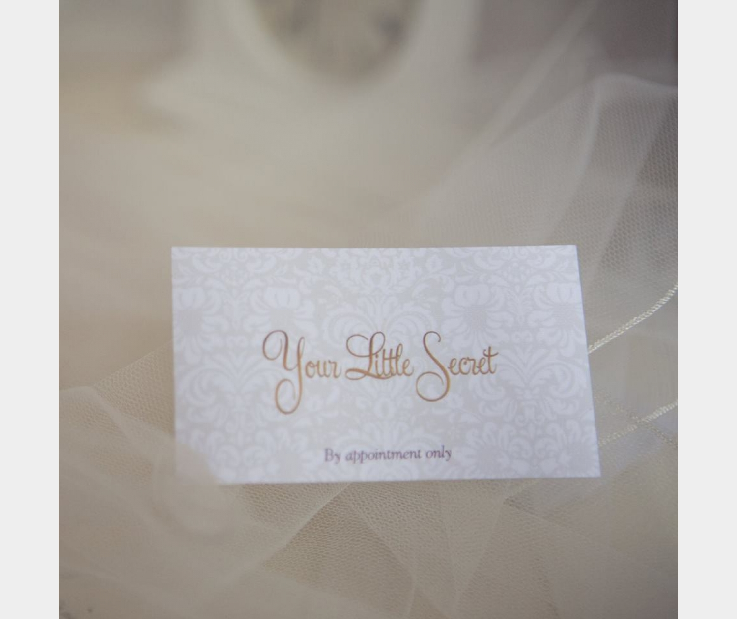 Your Little Secret Bridal Boutique