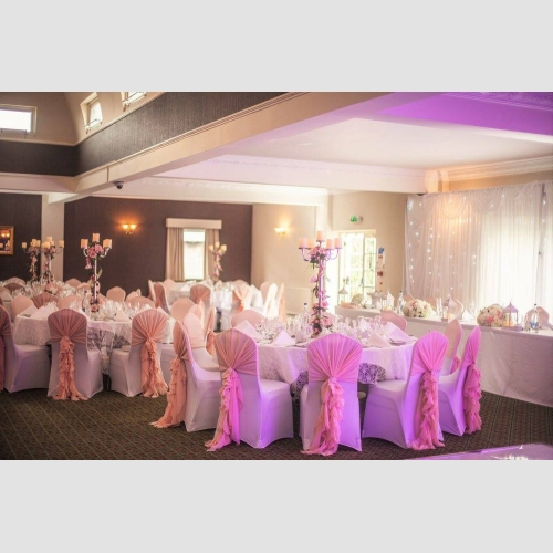 The Thurrock Hotel