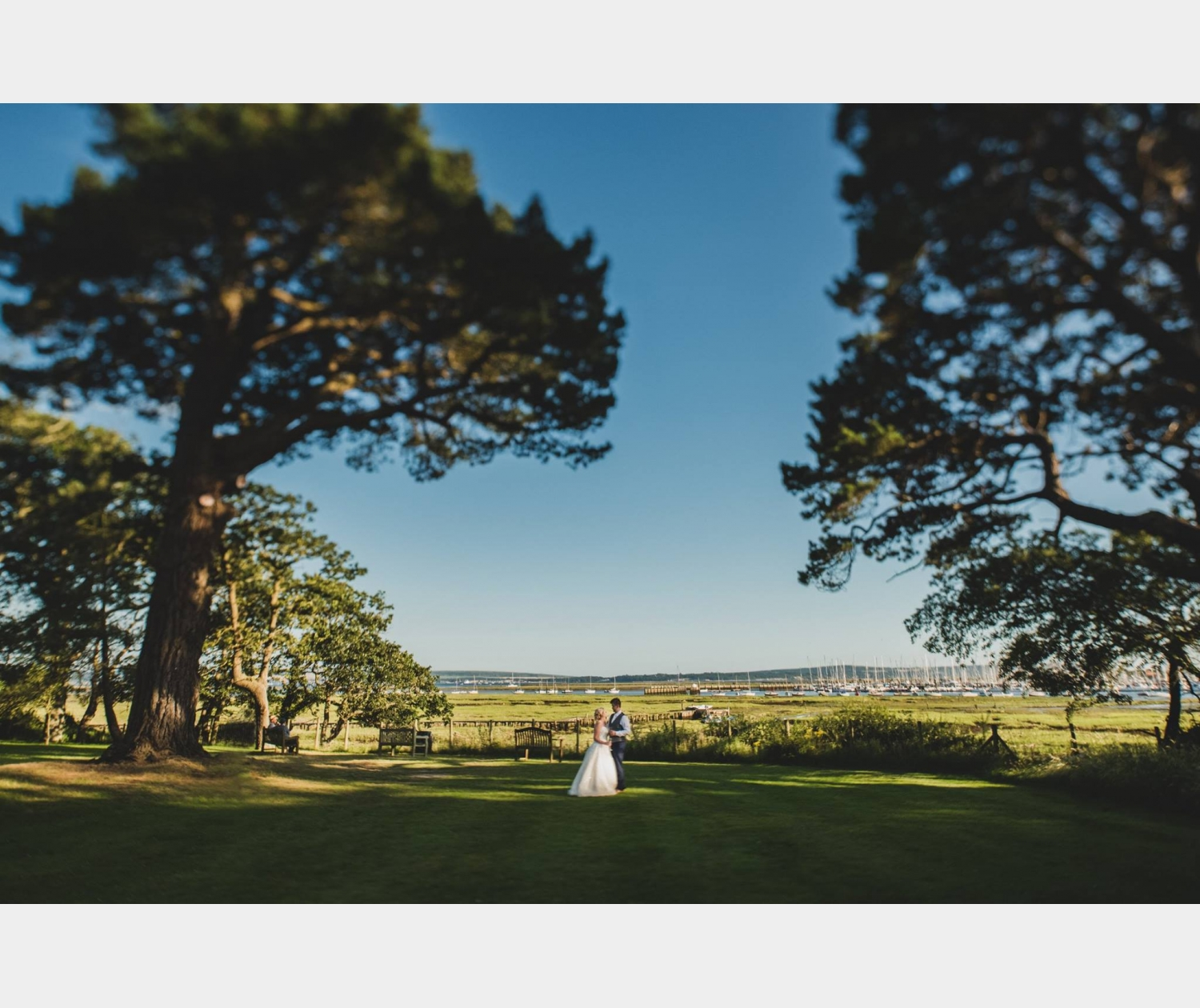 Magical Weddings at Macdonald Elmers Court Hotel