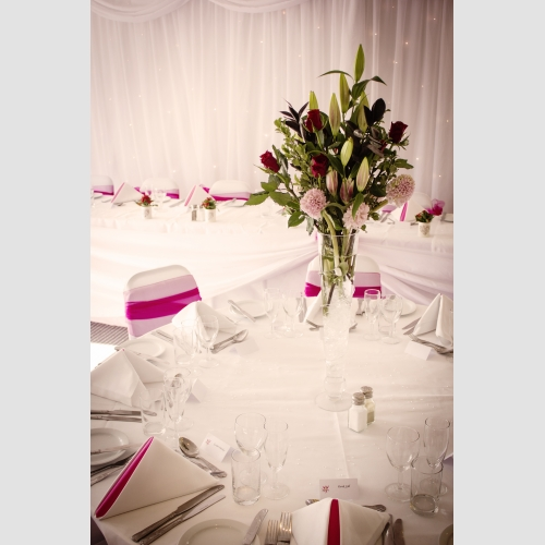 Holiday Inn Farnborough ~ Wedding Fair