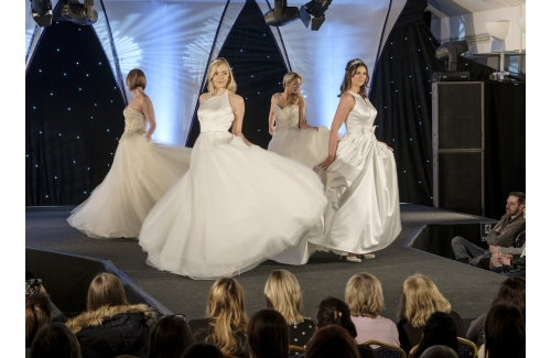 Bride: The Wedding Show at Ascot Racecourse 2018
