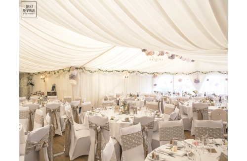 Wedding Fair & Open Day