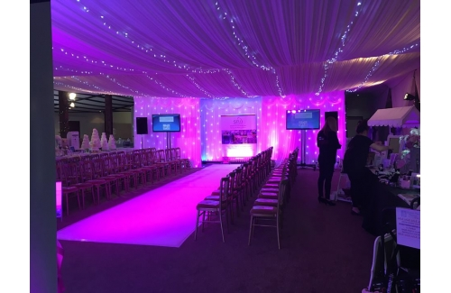 The Three Lakes Wedding Fayre