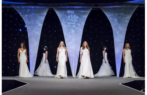 Bride: The Wedding Show Westpoint Exeter