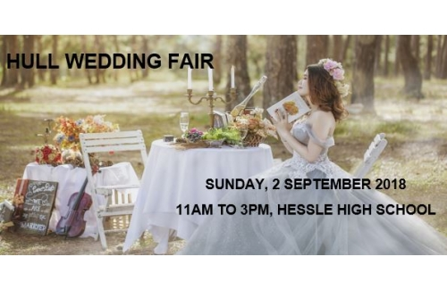 Hull Wedding Fair