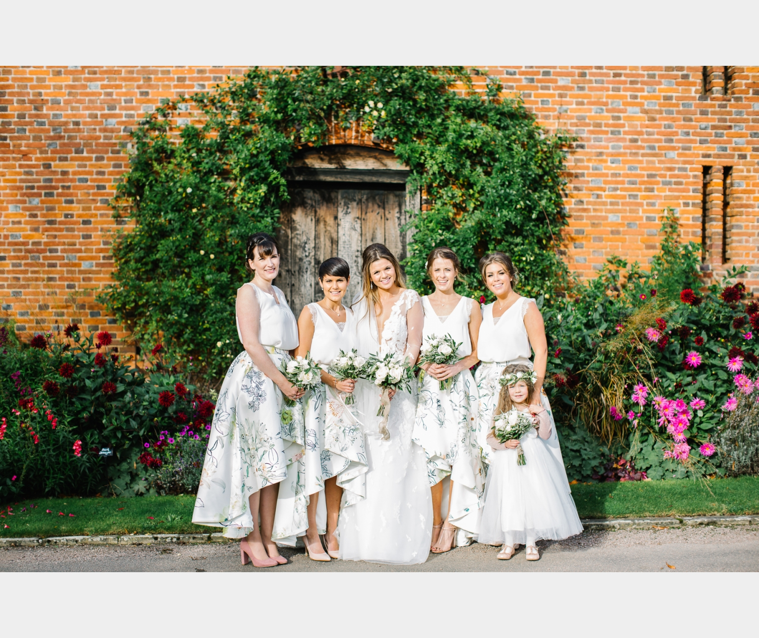 The Barn at Alswick Wedding Show