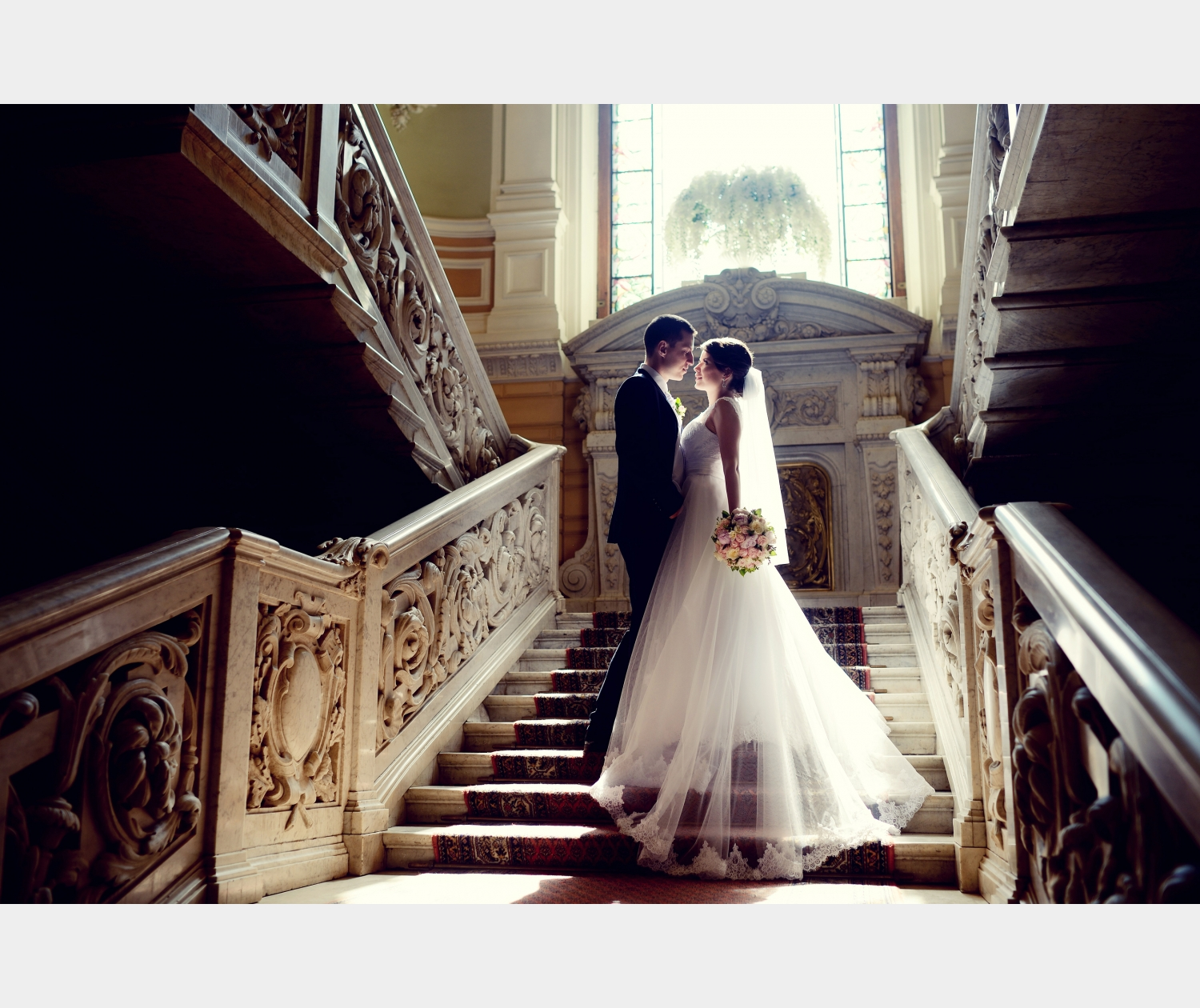 Northampton Guildhall Wedding Fair