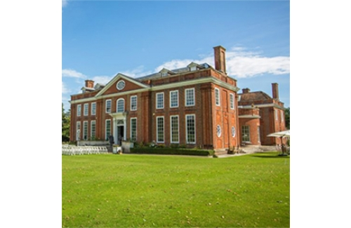 Bradbourne House Wedding Show