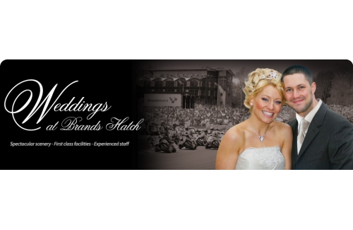 Brands Hatch Wedding Show