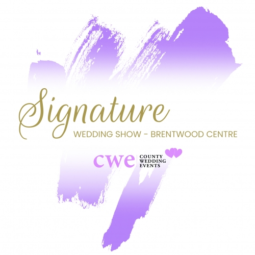 Signature Wedding Show at The Brentwood Centre