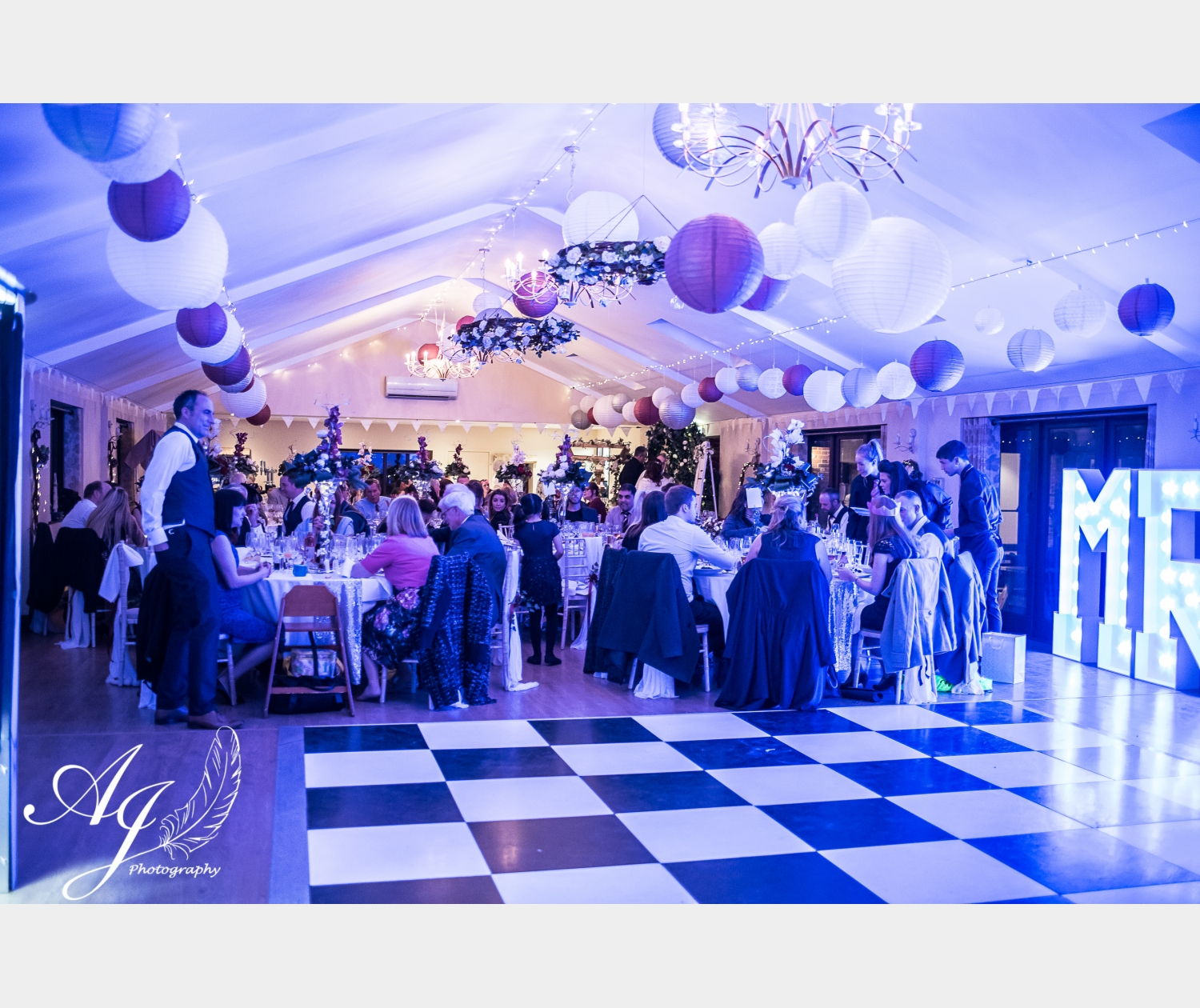Piggyback Barns Evening Wedding Fayre