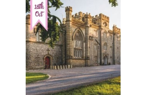 Castle Goring Wedding Show
