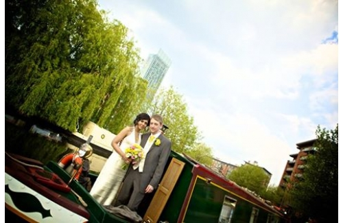 The Castlefield Rooms Wedding Show & Open Day