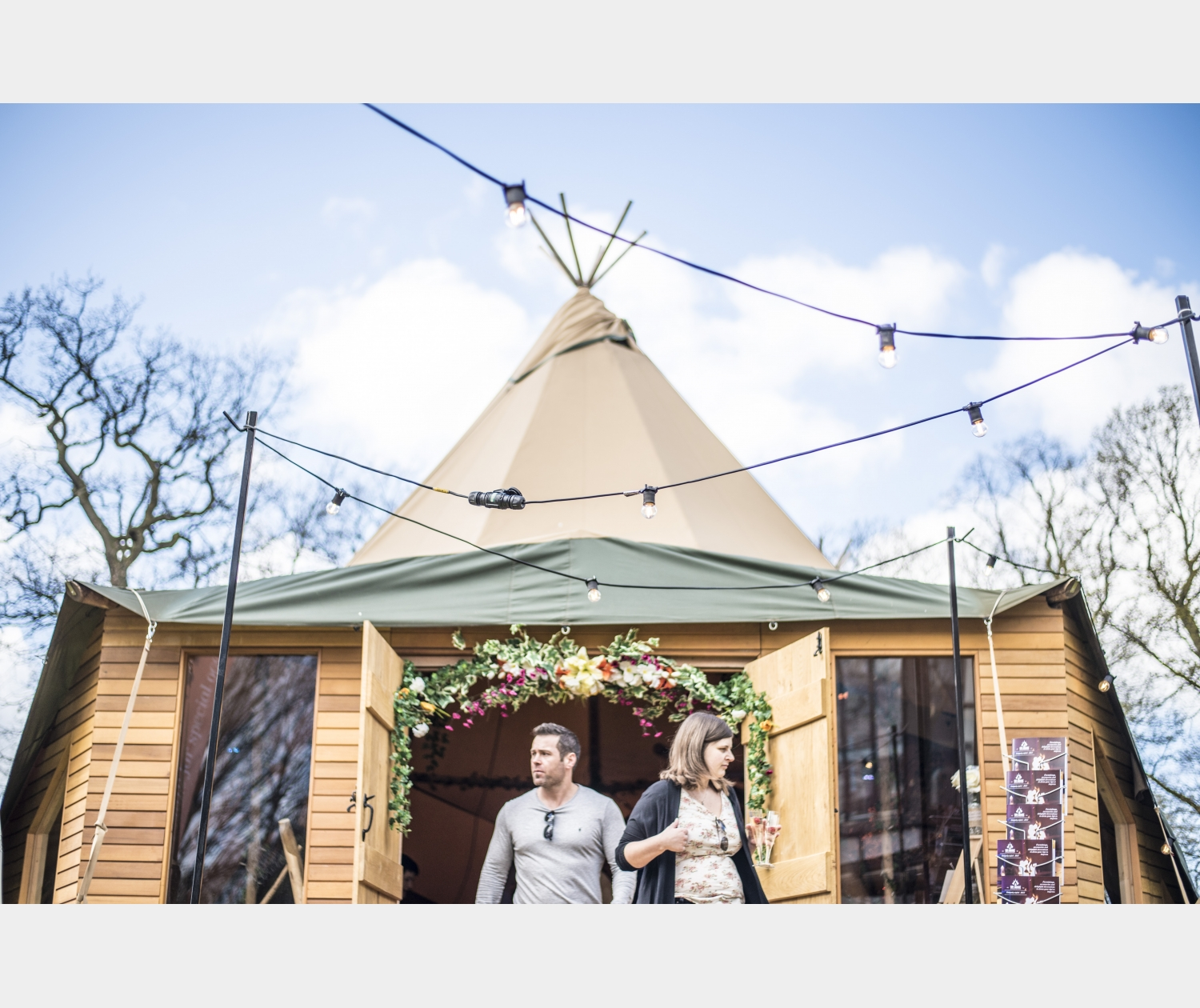 The Cheshire Wedding Fayre - Chester's largest Wed