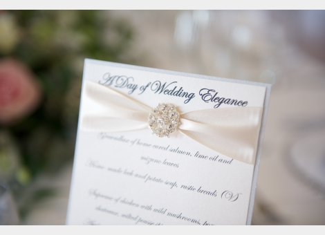 De Vere Selsdon Estate Wedding Open Day