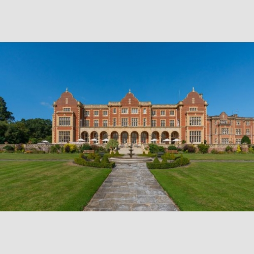 Easthampstead Park Wedding Fair