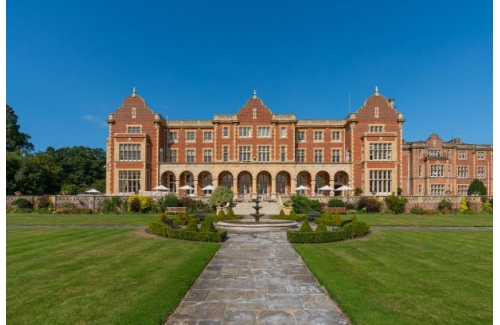 Easthampstead Park Wedding Fair**CANCELLED**
