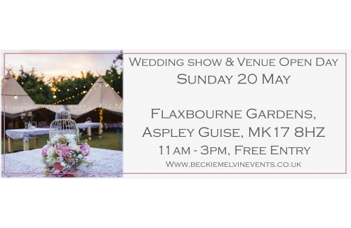 Wedding fayre & Venue showcase -  Milton Keynes