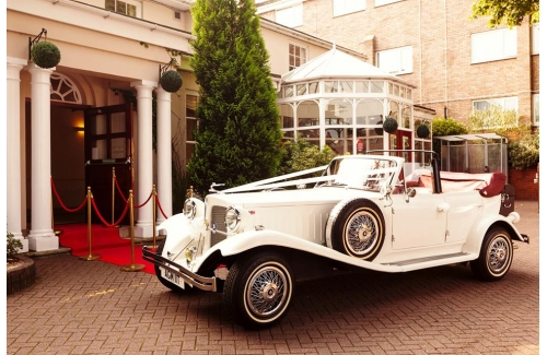 Kidderminster Wedding Fayre for Romantic Couples