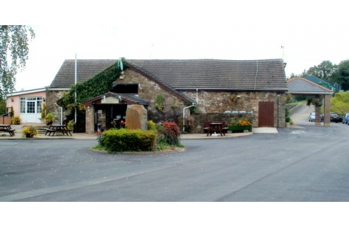 GreenMeadow Golf and Country Club, Cwmbran