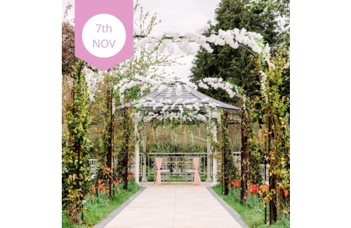Guildford Manor Wedding Show