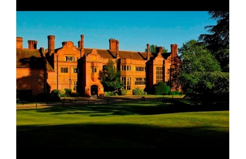 Hanbury Manor Marriott Hotel Wedding Show