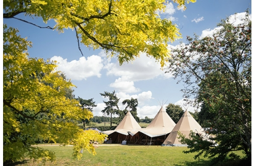 Beautiful World Tents Tipis - Horsham - Saturday