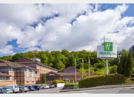 Holiday Inn, Cardiff North, Tongwynlais