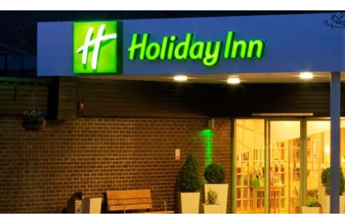 Holiday Inn, Newport