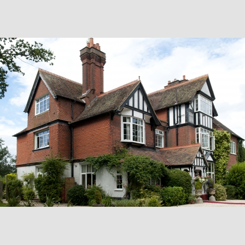 Trunkwell House Hotel Wedding Fair Sun 15th Sep
