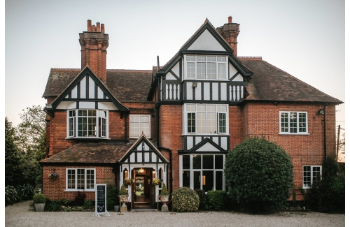TRUNKWELL HOUSE HOTEL WEDDING FAIR CANCELLED