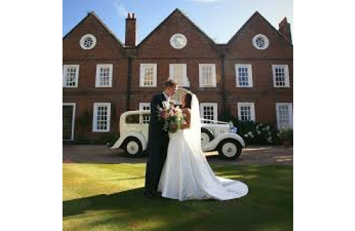 Hutton Hall Wedding Show