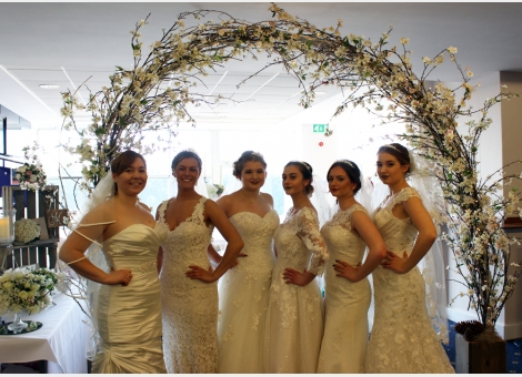 Kempton Park Racecourse Wedding Show