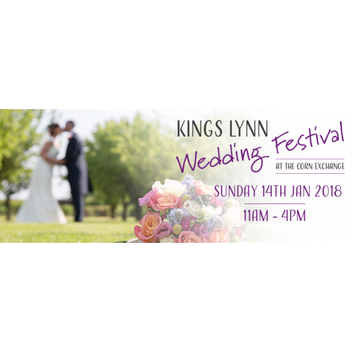 The Kings Lynn Wedding Festival