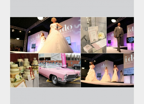 I Do Wedding Exhibition at Leeds United