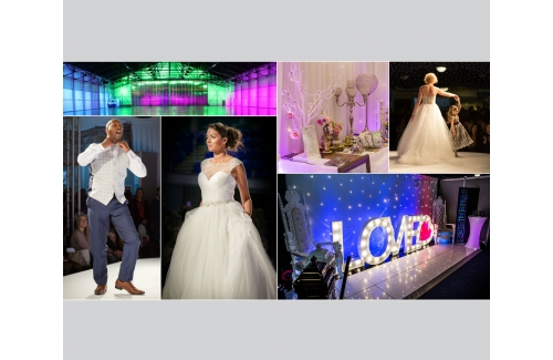 I Do Wedding Exhibition at Hangar 42 Leicester