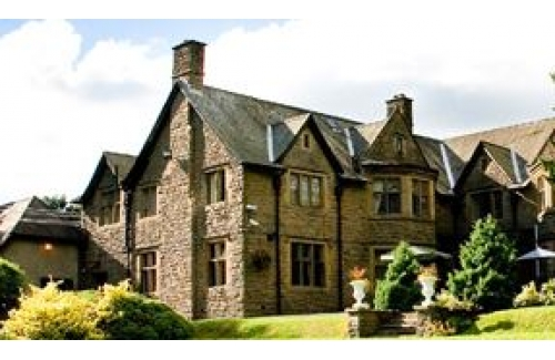 Maes Manor Country Hotel, Blackwood