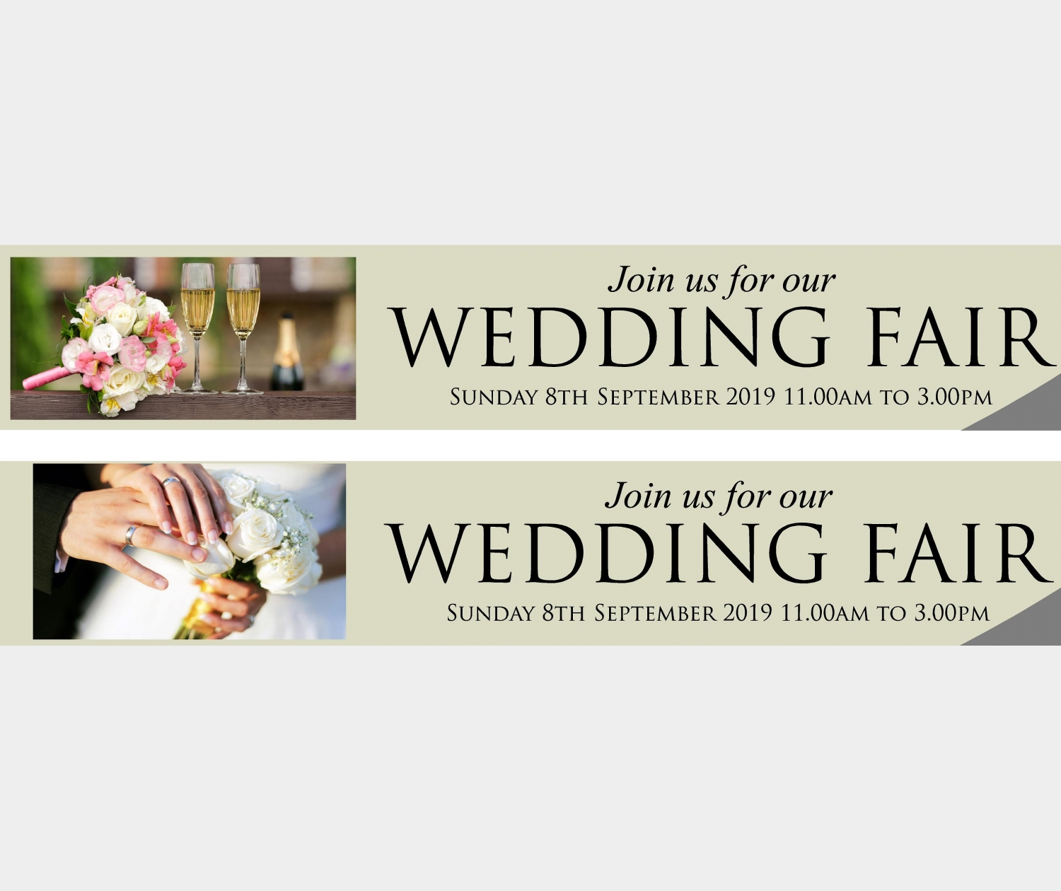 The Manchester Golf Club Wedding Fair