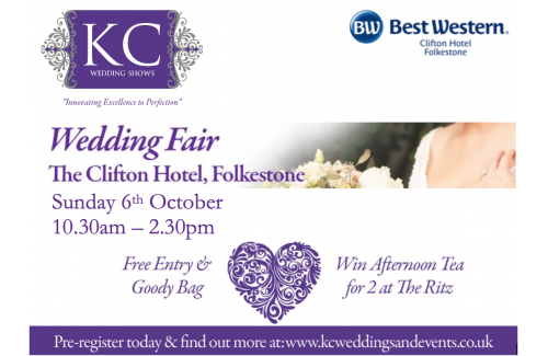 Clifton Hotel Wedding Show