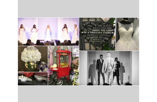 I Do Wedding Exhibition at East Midlands CC
