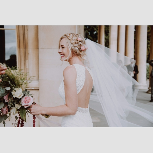 The Cheltenham Wedding Expo at Pittville Pump Room