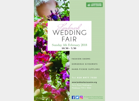 The Landmark Wedding Fair
